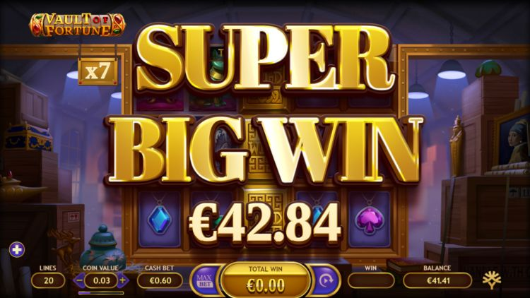 vault-of-fortune-slot-review-yggdrasil super big win