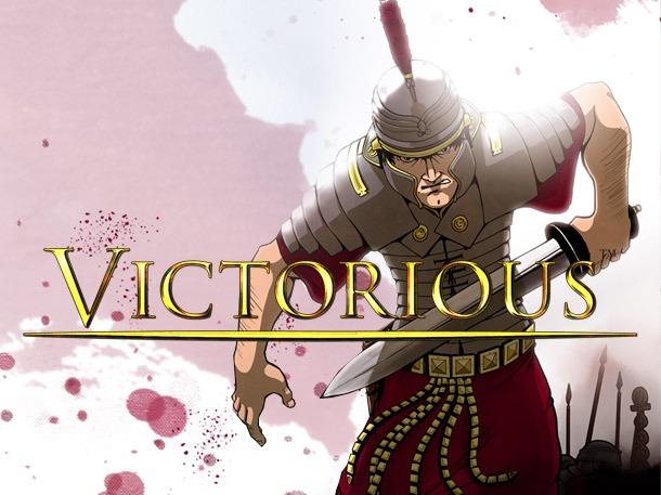 victorious-slot review netent