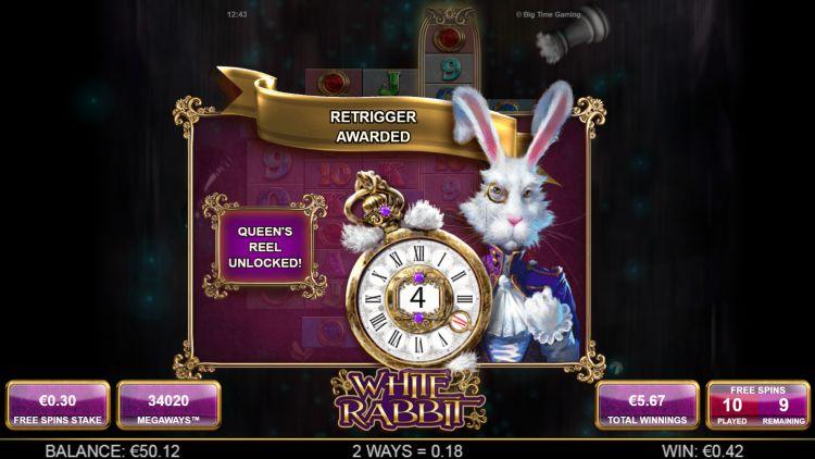 white-rabbit_slot-review_big-time-gaming-retrigger