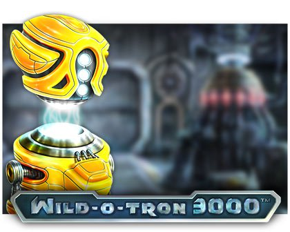 wild-o-tron-3000 slot