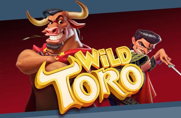 wild-toro slot