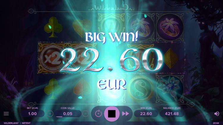 wilderland-slot-netent-win