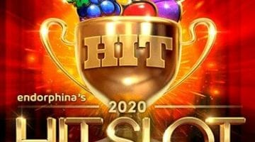 2020 hit slot endorphina review