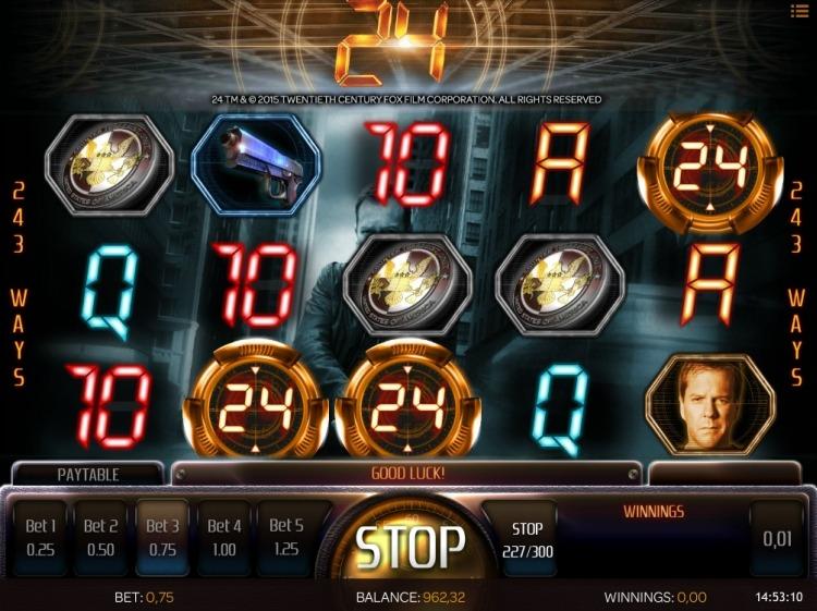 24 slot isoftbet bonus trigger