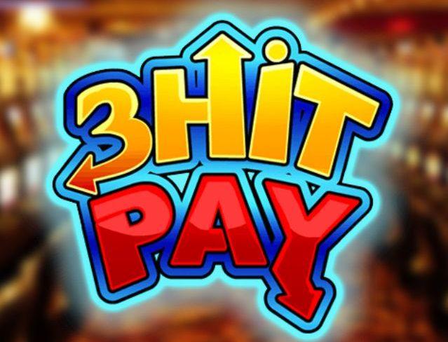 3 hit pay slot isoftbet