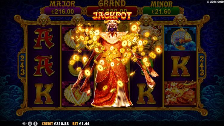 5-lions-gold-slot-review-pragmatic-play-jackpot-win-trigger