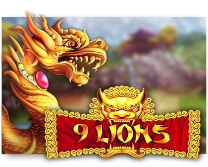 9 Lions Slot Review Wazan Hot Or Not