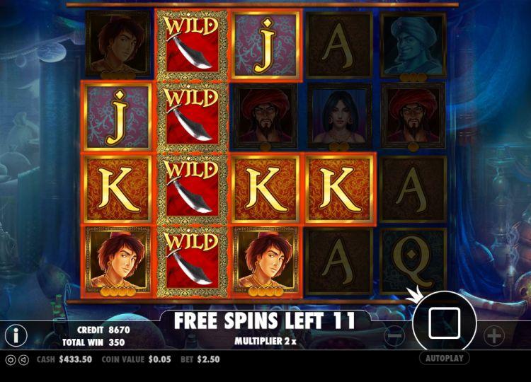 Aladdins-treasure-bonus-spins