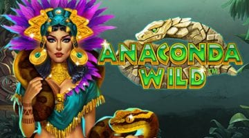 Anaconda-Wild slot review