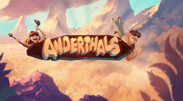 Anderthals-logo just for the win