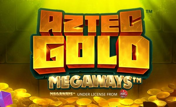 Aztec Gold Megaways slot review