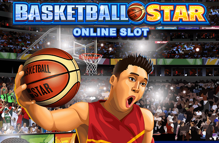 Basketball-Star-slot-Microgaming