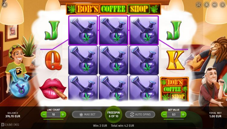 Bobs-coffee-shop-bonus-win