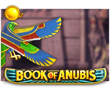 Book Of Anubis review slot Stakelogic