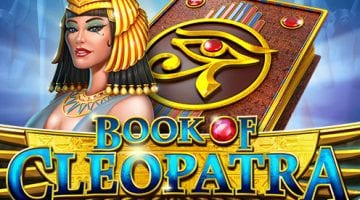 Book Of Cleopatra slot review