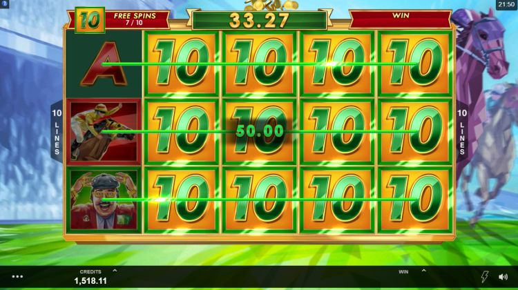 Bookie of odds slot review Microgaming gratis spins