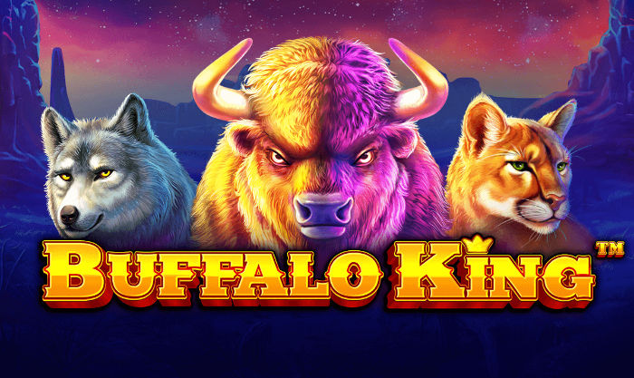 Buffalo king slot pragmatic play