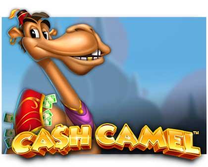 Cash Camel review isoftbet logo