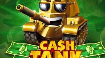 Cash tank endorphina logo