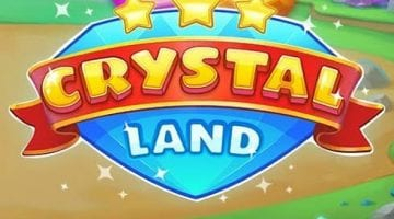 Crystal Land Playson slot