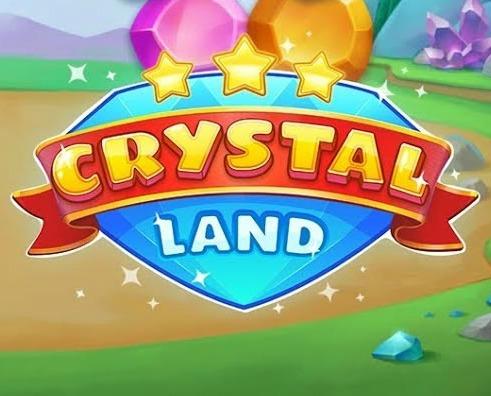 Crystal Land Playson slot