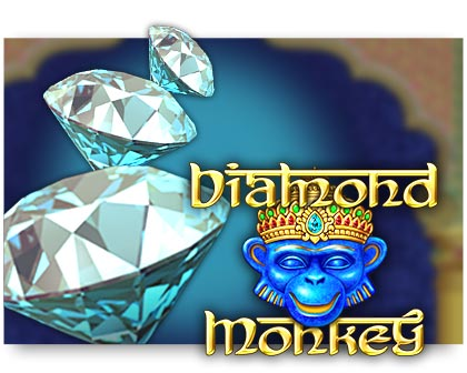 Diamond Monkey slot review