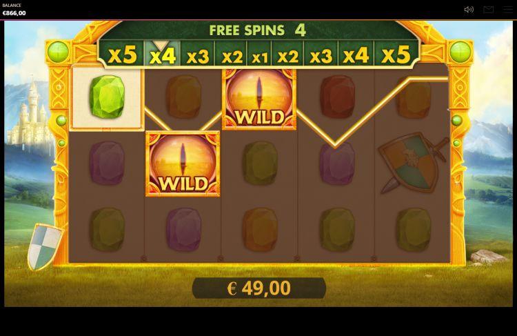 Dragons wild slot cayetano free spins