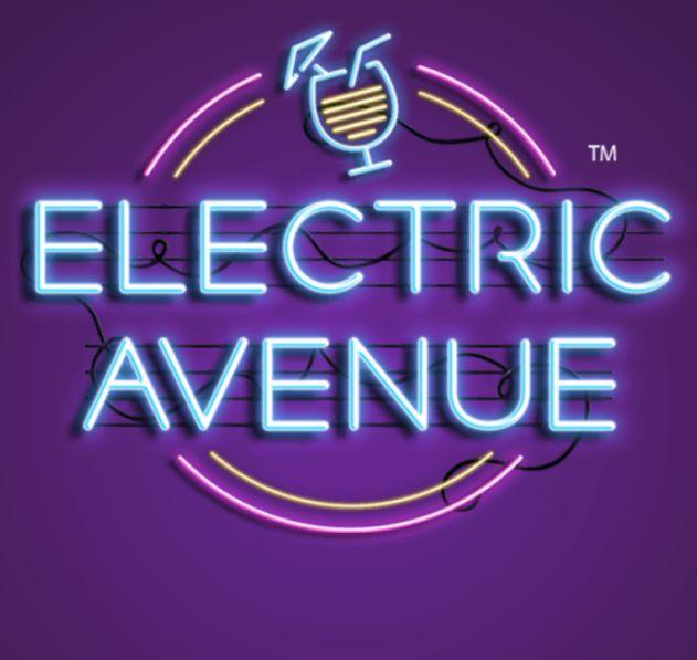 Electric avenue slot review