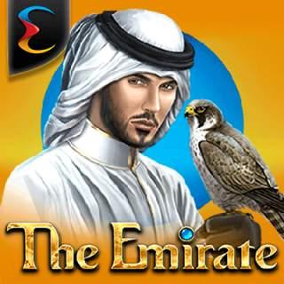 Endorphina_gokkast_The_Emirate_Logo