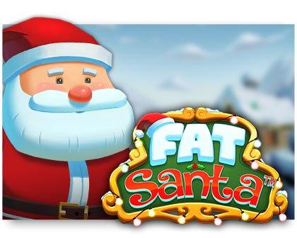 Fat Santa review push gaming logo