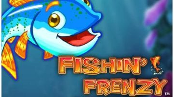Fishin Frenzy megaways review blueprint gaming