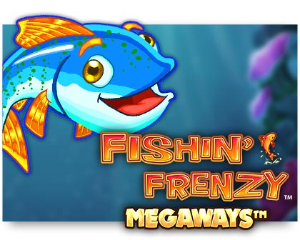 Fishin Frenzy megaways review blueprint gaming