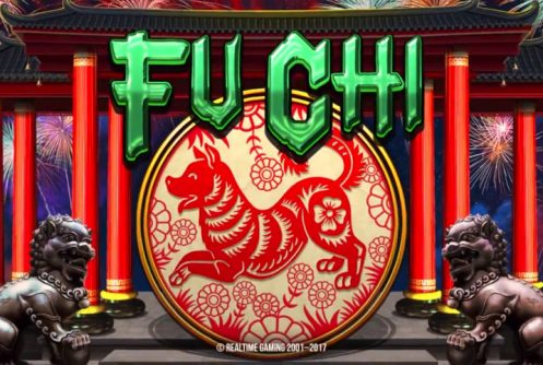 Fu Chi review real time gaming