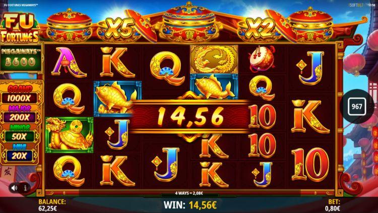 Fu-Fortunes-Megaways-big win