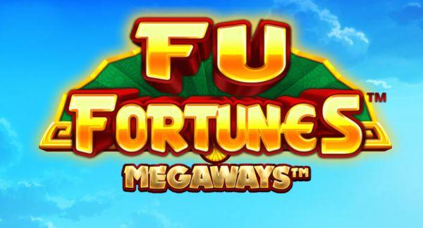 Fu-Fortunes-Megaways-logo slot