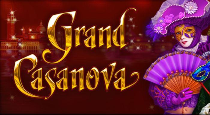 Grand Casanova amatic