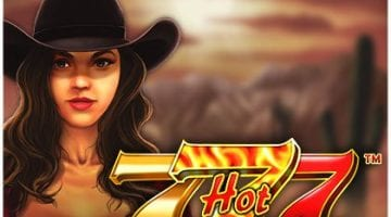 Hot 777 Deluxe Wazdan slot