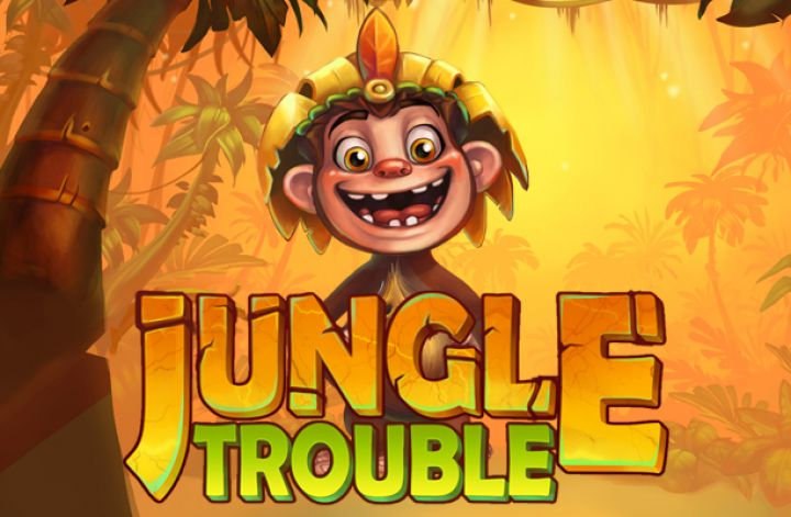 Jungle_Trouble_slot review
