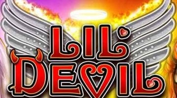 Lil Devil slot review Big Time Gaming logo