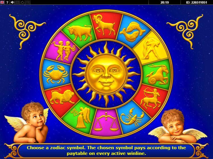 Lucky-Zodiac Amatic