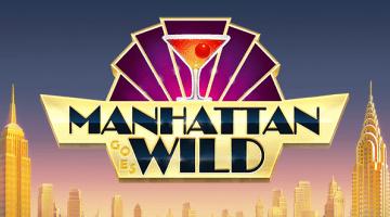 Manhattan goes wild slot review