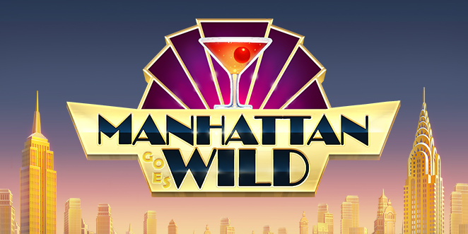 Manhattan goes wild slot review