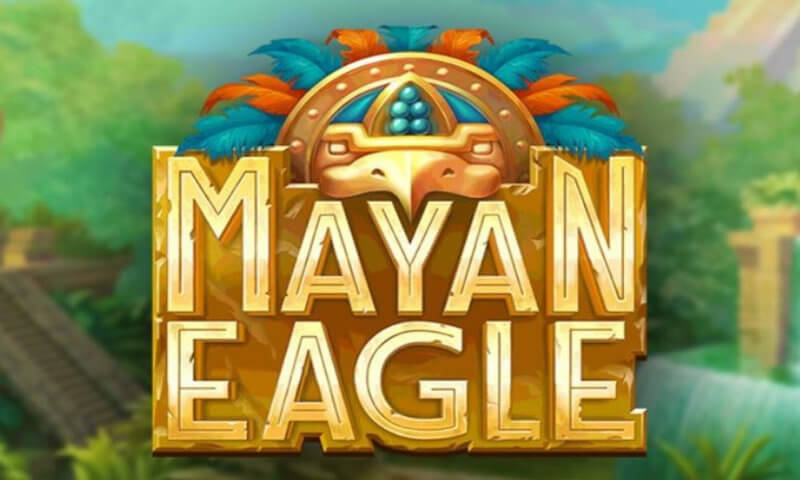 Mayan-Eagle-Slot review logo