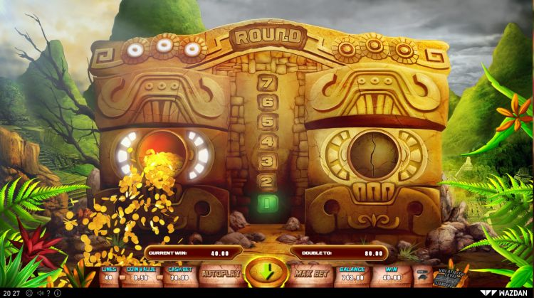 Mayan Ritual slot review gamble