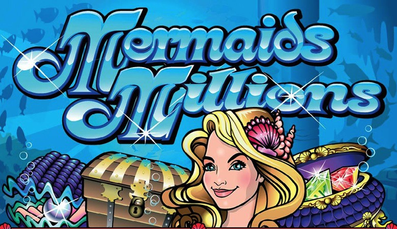 Mermaids_Millions slot review