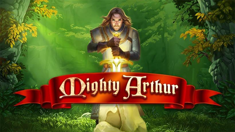 Mighty-Arthur-slot quickspin