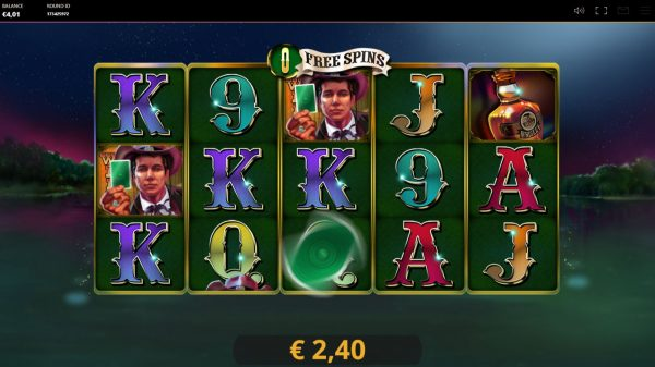 Mississippi Queen slot cayetano free spins