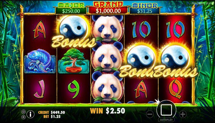 Pandas-Fortune-Pragmatic-Play-bonus-trigger