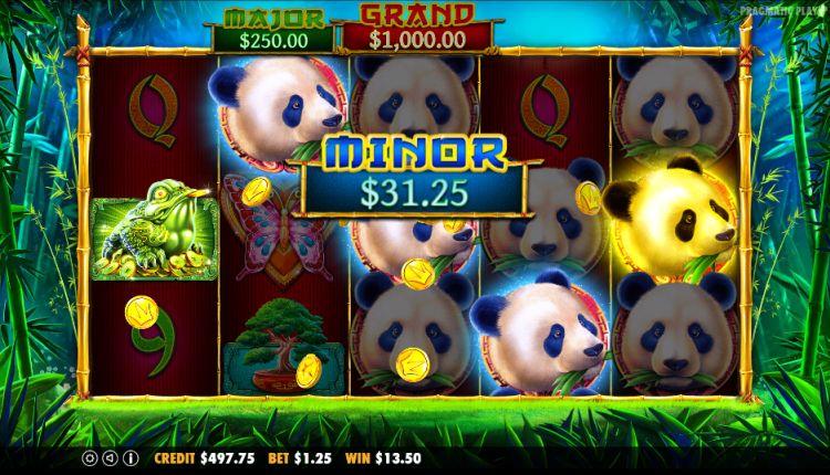 Pandas-Fortune-Pragmatic-Play-minor-jackpot