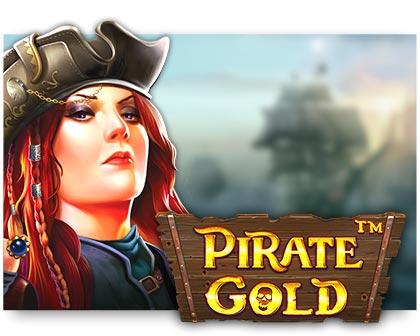 Pirate Gold Pragmatic Play gokkast logo